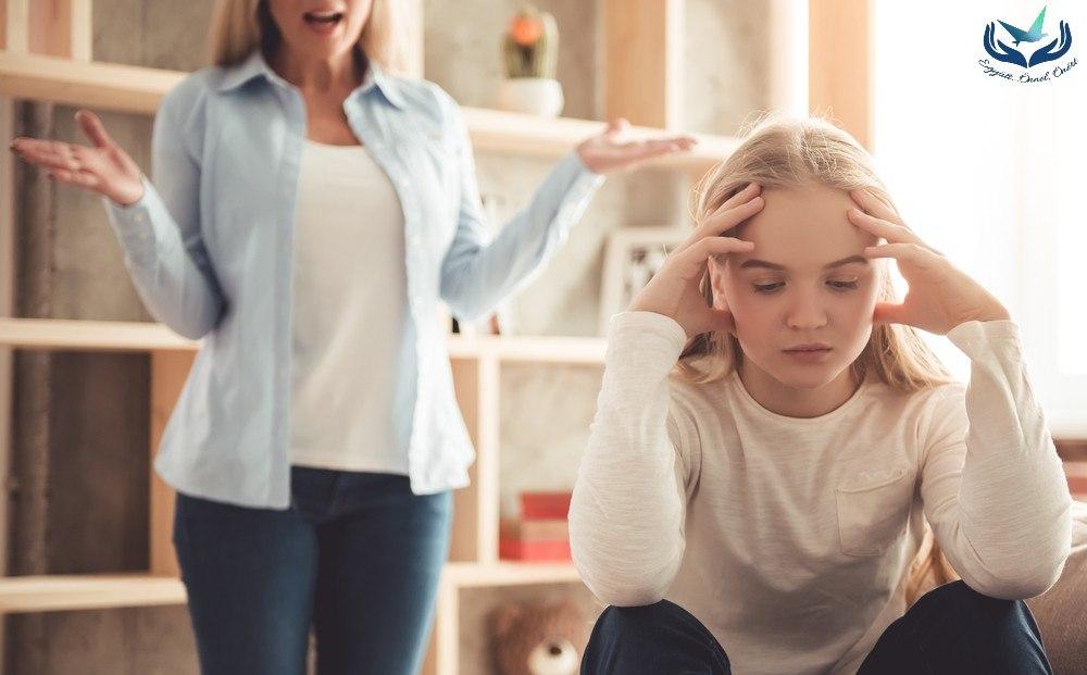 Káosz a gyermeknevelésben