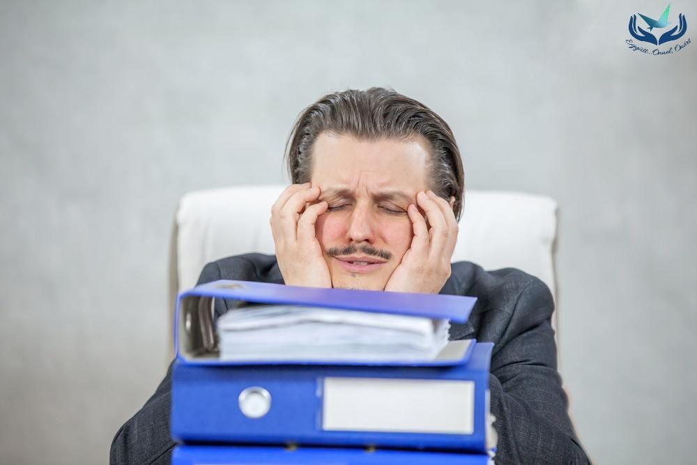 Munka- és életkedv vesztetten, avagy a burnout szindrómáról