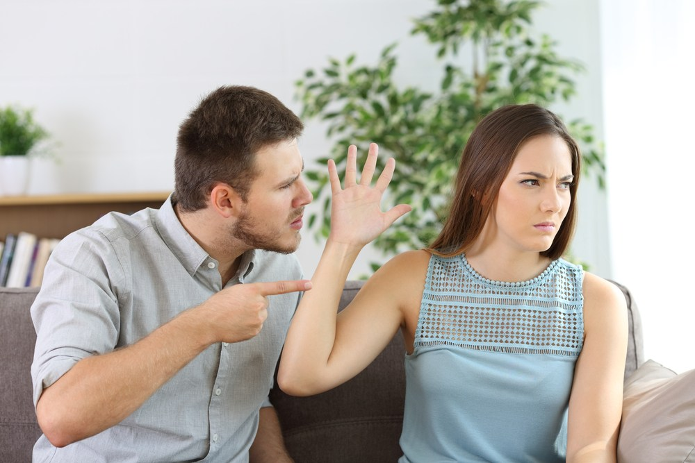 Kommunikációs hibák, amit elkövethetünk egy kritikus személlyel szemben