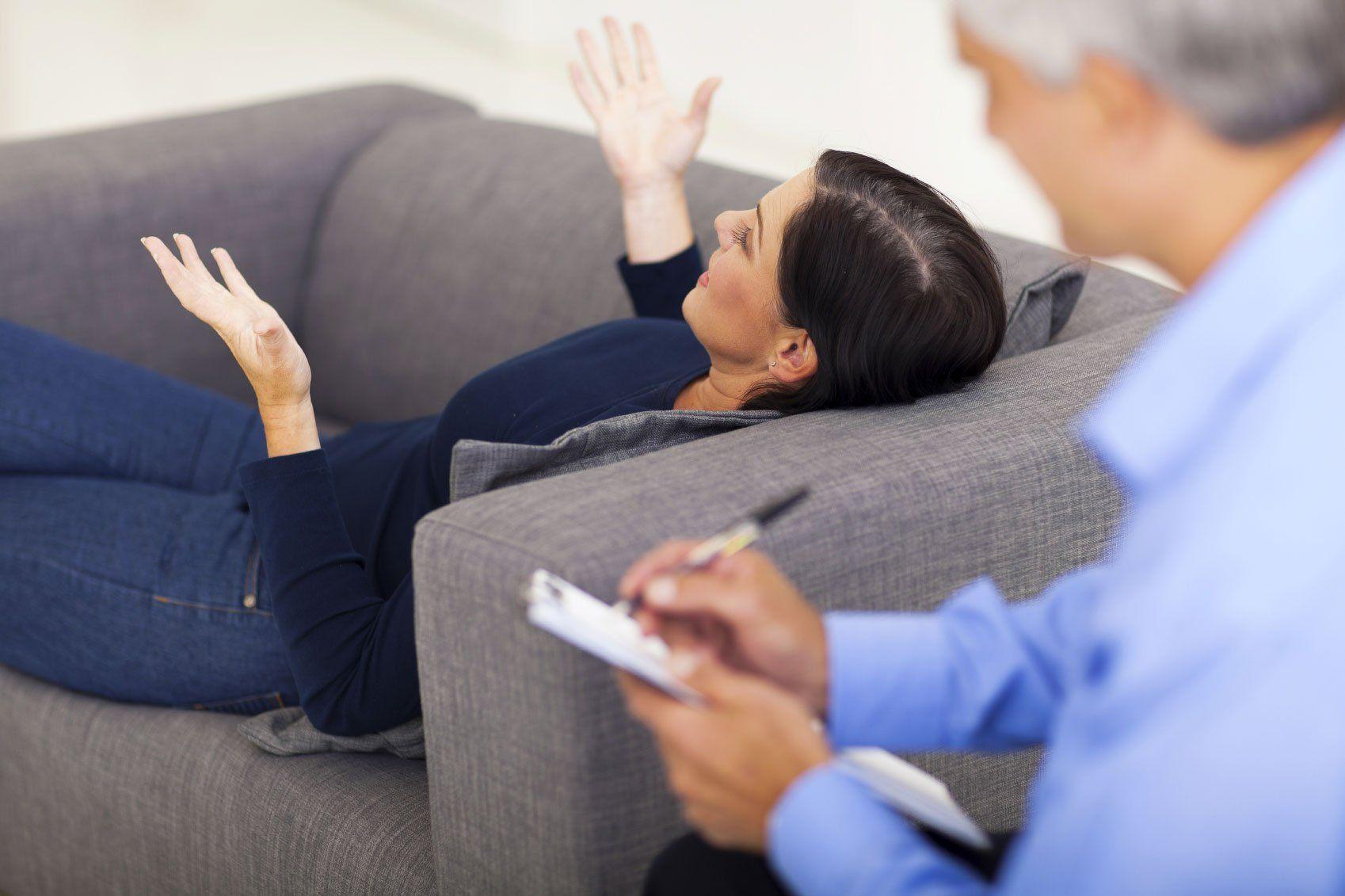 A rövid pszichodinamikus pszichoterápiáról röviden