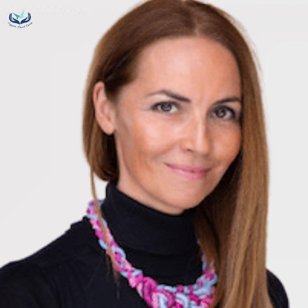 Kovács Zsuzsanna online pszichológus, pszichoterapeuta