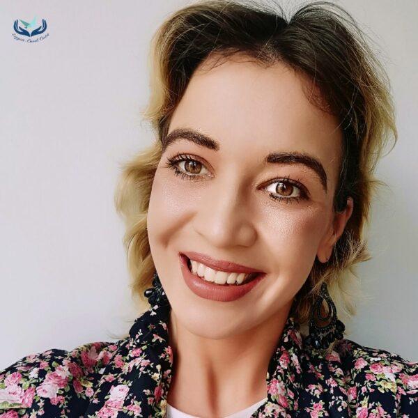 Móra Katalin online pszichológus